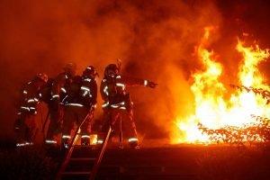 FCSN Firefighter  Cancer Fact Sheet