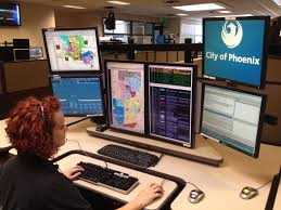 PHOENIX 9-1-1 SHORTAGES SLOW RESPONSE TIME – COST $$$