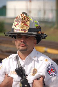 TRAGIC LOSS OF A FIRE CHIEF, BEHAVIORAL HEALTH RESOURCES FOR FIREFIGHTERS & EMT's