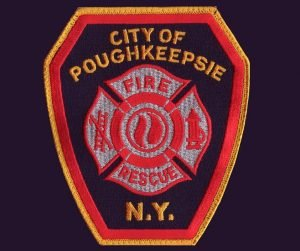 2 NY FIREFIGHTERS INJURED AT HOUSE FIRE