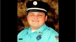 BAT. CHIEF RESPONDS TO FIREFIGHTER SON'S FATAL CRASH