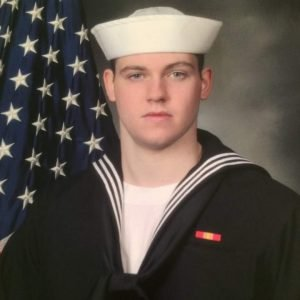 VIRGINIA FIREFIGHTER AMONG THE LOST IN CRASH OF USS FITZGERALD