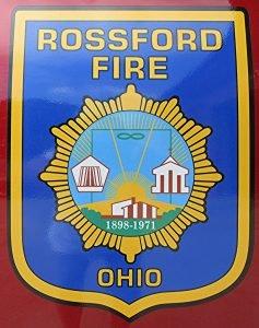 PATIENT ATTACKS FIREFIGHTER/EMT IN OHIO