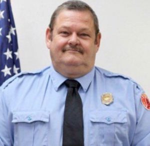 St Louis MO Firefighter LODD