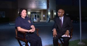 FIRE, POLICE LODDS TURN FOCUS TO EMOTIONAL HEALTH IN SAN ANTONIO