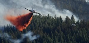 Firefighters Getting Increasingly Frustrated With #?&%@!! Drones!