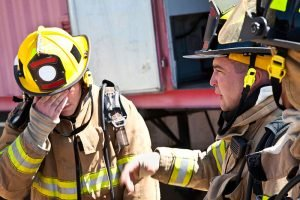 IAFC, VCOS Release Report on Behavioral Health in the Fire Service