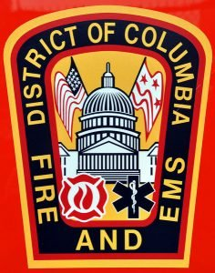 DC FIREFIGHTER ASSAULTED ON CALL