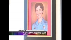 COPS STILL LOOKING FOR ARSONIST WHO KILLED FIREFIGHTER IN 1982