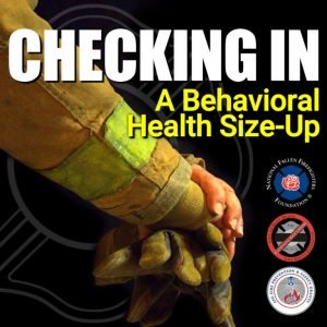 NFFF Launches Podcast Series on Behavioral Health