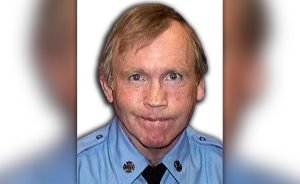 Retired FDNY firefighter Michael Duffy dead at 63 after battle with 9/11-linked cancer