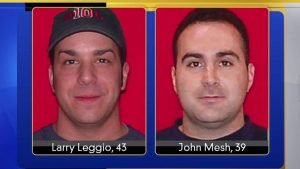 KANSAS CITY NIOSH REPORT ON DOUBLE FIREFIGHTER LINE OF DUTY DEATHS / STRUCTURAL COLLAPSE AT FIRE