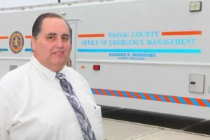 BELOVED COMMISSIONER OF WANTAGH (NEW YORK) FIRE DISTRICT & NASSAU COUNTY OEM DIES SUDDENLY