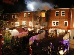 MORE DETAILS IN TRIPLE DE LODD FIRE