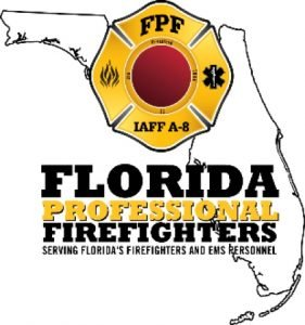 ASSISTING FLORIDA FIREFIGHTERS