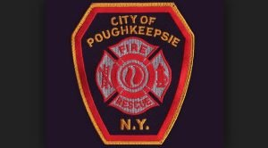 NEW YORK FIREFIGHTER HIT BY CAR AT ROADSIDE INCIDENT