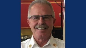 SAN FRANCISCO BATTALION CHIEF DIES IN THE LINE OF DUTY – Had Served In NYC For 9/11