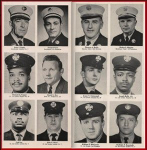 """""""MY FATHERS HOUSE"""" A NEW FILM ABOUT THE 23RD ST. FIRE THAT TOOK 12 FDNY FIREFIGHTERS' LIVES"""
