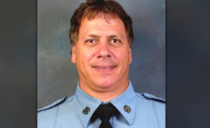 YET ANOTHER FDNY FIREFIGHTER DIES FROM 9/11 CANCER – IN THE LINE OF DUTY