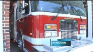 SC FIRE CHIEF & CITY MANAGER INDICTED AFTER EXPOSING FIREFIGHTERS TO ASBESTOS