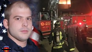 Hamilton (Ohio) Firefighter LODD Report-Floor Collapse/Arson Fire