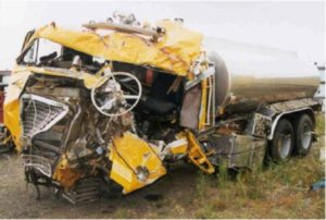 STUDY: FIRE APPARATUS CRASHES CAN BE REDUCED
