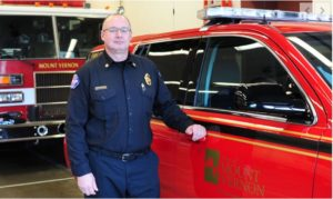 WASH. FIRE DEPARTMENT FOCUSES ON FF MENTAL HEALTH