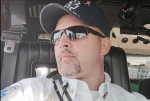 ALASKA FIRE CHIEF RESCUES VICTIMS DURING HIS OWN HEART ATTACK