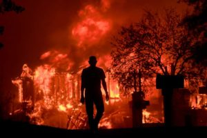 911 RECORDINGS RELEASED FOR SONOMA COUNTY FIRES