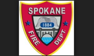 MAN ASSAULTS 3 SPOKANE FIREFIGHTERS, ANOTHER BURNED