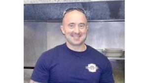 CANADIAN FIREFIGHTER WHO COMMITTED SUICIDE GIVEN LODD HONORS