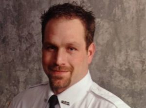 MINNESOTA FIRE CAPTAIN, 40, DIES FOLLOWING HANDS ON TRAINING – LODD