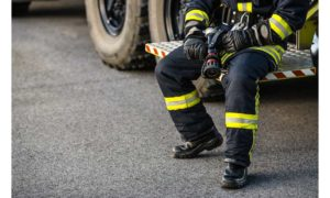 One Year Later, Firefighters Still Fighting For Cancer Benefits In spite of new law
