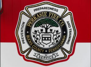 TWO PA. DEPT. FIREFIGHTERS DIE WITHIN DAYS, ANOTHER INJURED