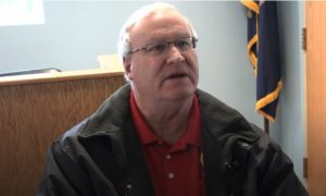 "KAN. FIRE CHIEF ""DEVASTATED"" BY FIREFIGHTER LODD"