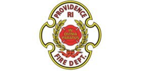 FIREFIGHTERS INJURED AT RHODE ISLAND FIRE