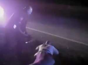 SHERIFF STOPS ATTACK ON FL EMS CREW (VIDEO)