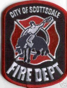 CHILD KILLED DURING FIRE STATION VISIT