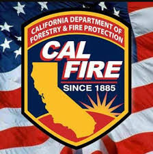 CALFIRE TO UPGRADE COMMS