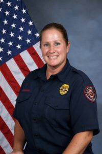 COBB COUNTY, GA FIREFIGHTER LODD – MEDICAL