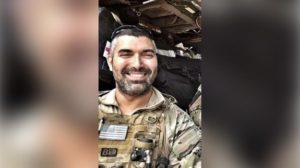 SOLDIER, NEW YORK FIREFIGHTER KILLED IN IRAQ HELICOPTER CRASH