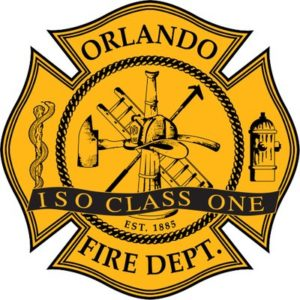 2 FL FIREFIGHTERS INJURED AT APARTMENT FIRE