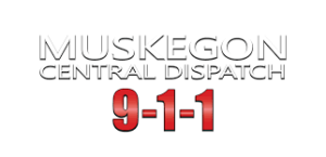 MUSKEGON COUNTY IS A 9-1-1 ISLAND