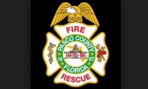 DRUNK DRIVER HITS FLA. FIRE RIG, FLED AND CAUGHT
