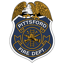 PITTSFORD, NY FIREFIGHTER INJURED AT FIRE