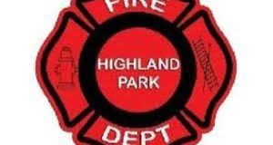 HIGHLAND PARK MI FIREFIGHTER INJURED AT FIRE