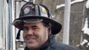 REPORT FIREFIGHTERS 2X AS LIKELY TO COMMIT SUICIDE