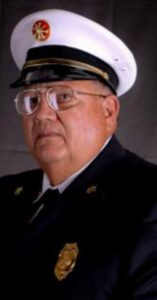 ASST CHIEF/FIRE MARSHAL DIES ON DUTY IN TEXAS – LODD