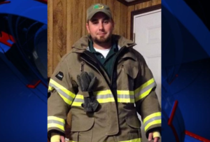 GEORGIA FIREFIGHTER – MEDICAL LINE OF DUTY DEATH