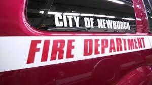 NEWBURGH FD GETS GRANT TO ADDRESS RADIO PROBLEMS
